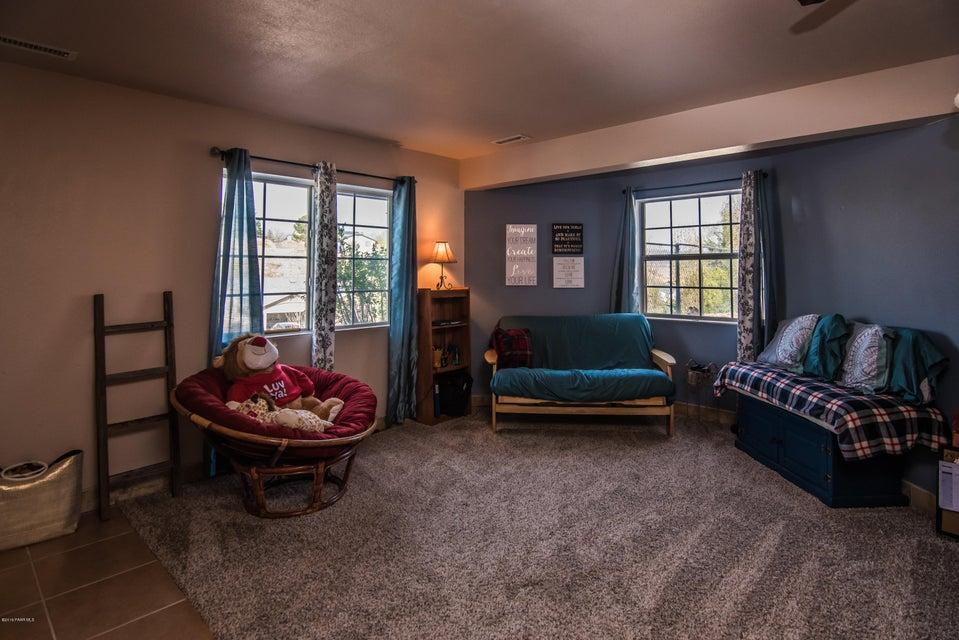 9425 E Whipsaw Lane Unit 20 Prescott Valley, AZ 86314 - MLS #: 1011142