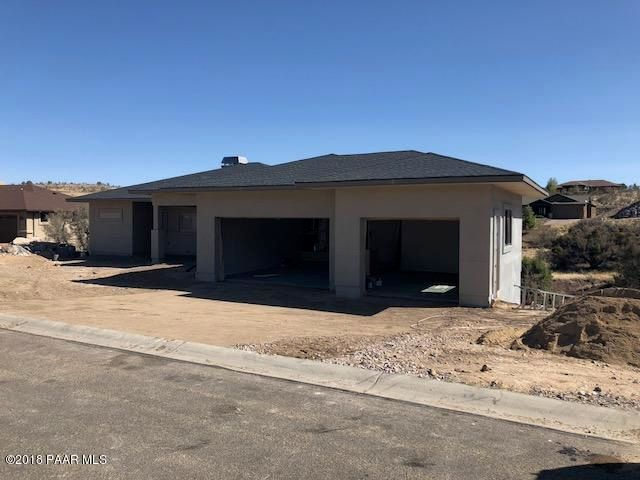 1035 Picket Court Prescott, AZ 86301 - MLS #: 1011160