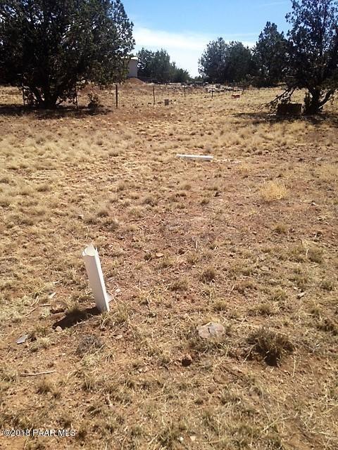 1176 W Edgewood Drive Ash Fork, AZ 86320 - MLS #: 1011158