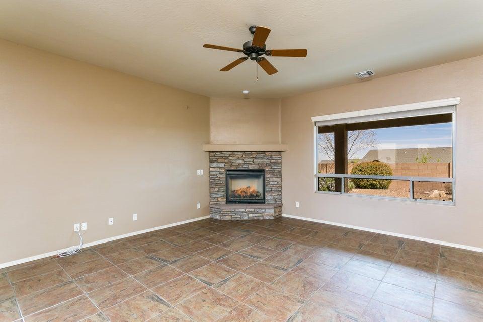 2614 Solar View Drive Chino Valley, AZ 86323 - MLS #: 1011178