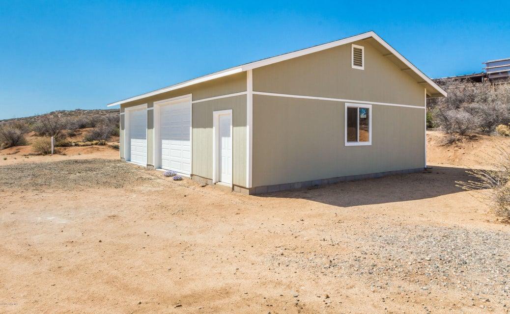 650 N Old Coach Trail Dewey-Humboldt, AZ 86327 - MLS #: 1011191