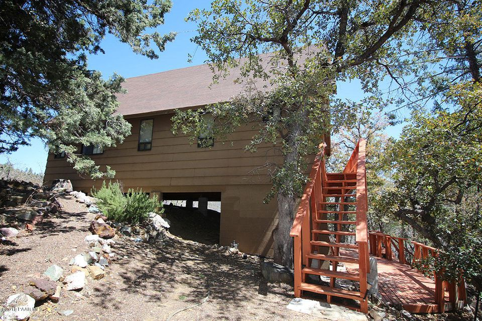 8485 Mountain View Road Mayer, AZ 86333 - MLS #: 1011067