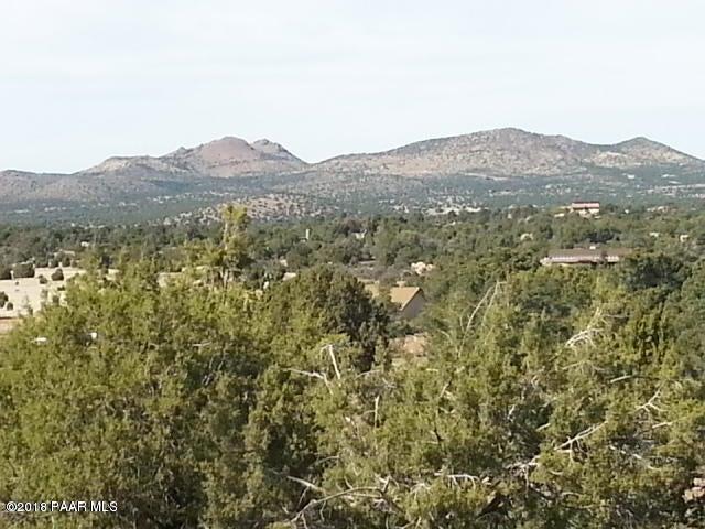 4450 W Young Road Prescott, AZ 86305 - MLS #: 1000734