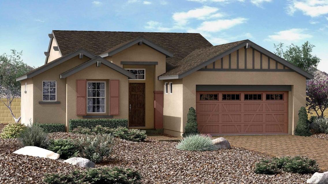 5391 Vista Overlook Trail Prescott, AZ 86301 - MLS #: 1011182