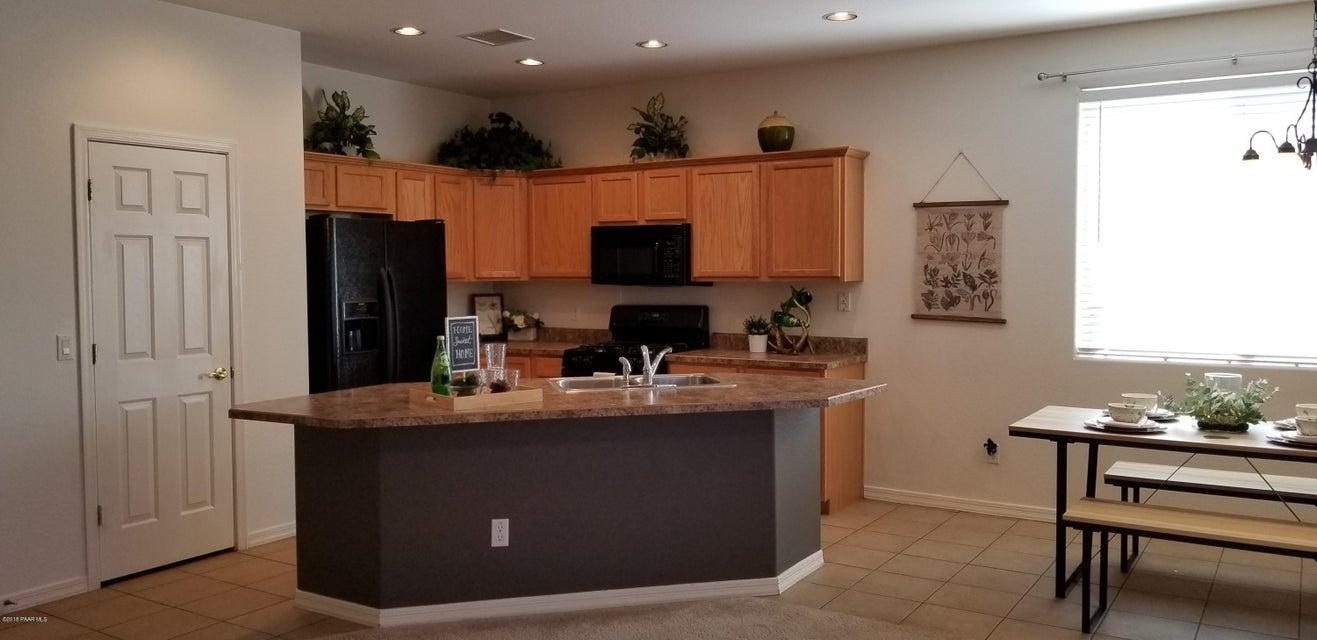 7314 E Shortcut Pass Prescott Valley, AZ 86315 - MLS #: 1011175