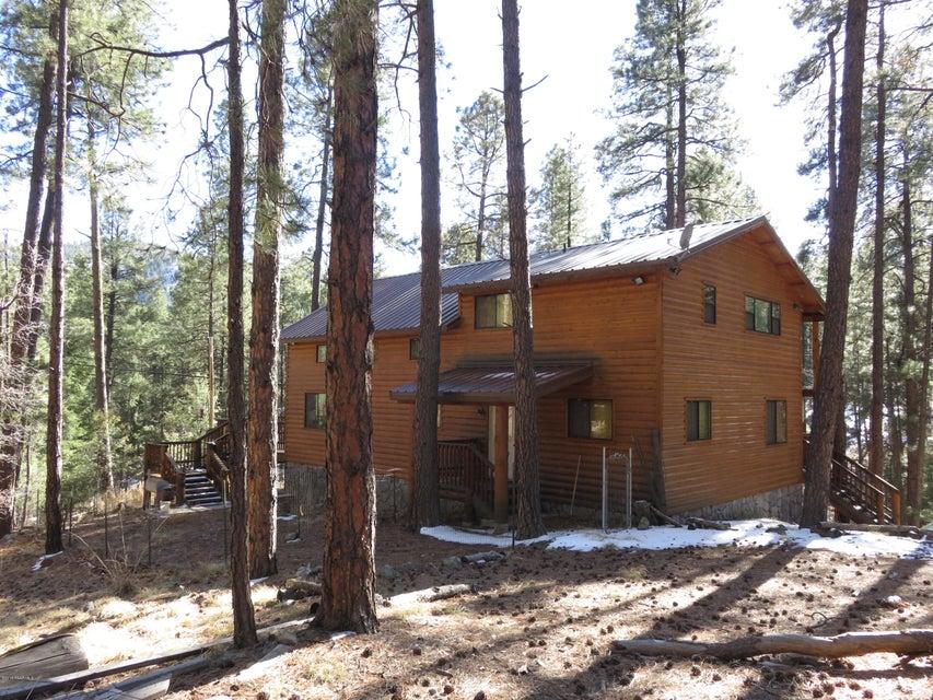4400 E Pine Mountain Road Prescott, AZ 86303 - MLS #: 1011183