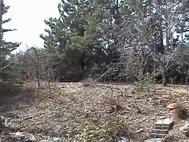 2772 Joshua Tree Lane Prescott, AZ 86301 - MLS #: 1011065