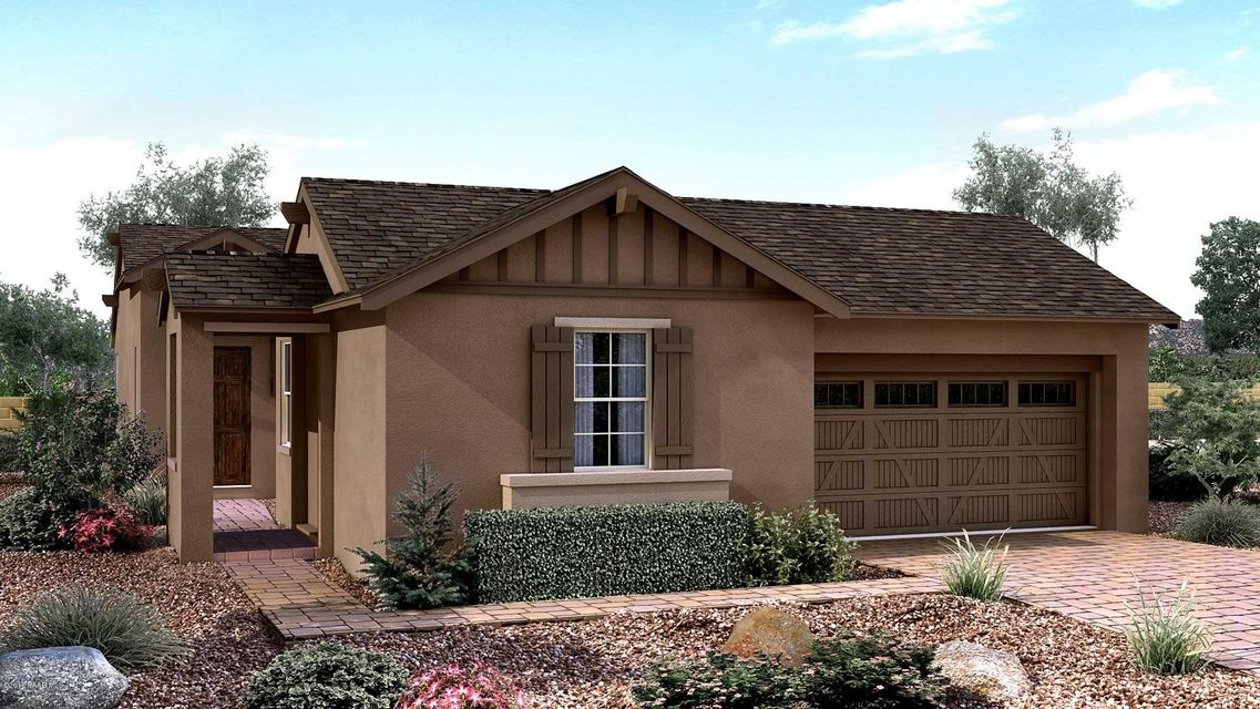 3299 Dells Canyon Drive Prescott, AZ 86301 - MLS #: 1011190