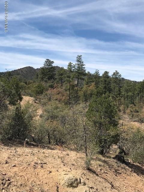 0 W Coyote Run Trail Prescott, AZ 86303 - MLS #: 1011197