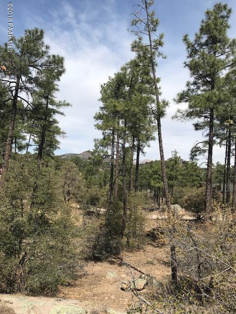 1 W Coyote Run Trail Prescott, AZ 86303 - MLS #: 1011198