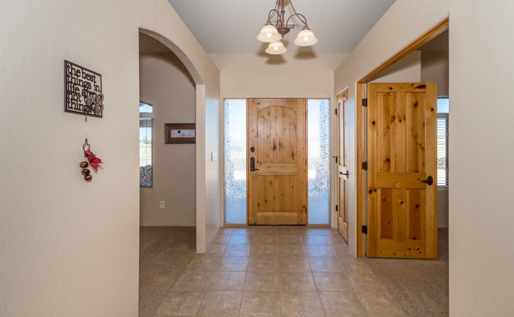 7889 E Dog Ranch Road Prescott Valley, AZ 86315 - MLS #: 1011205