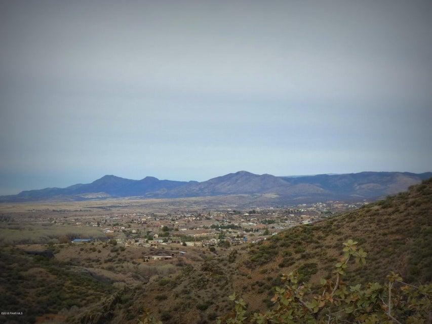 0 E Winding View Drive Dewey-Humboldt, AZ 86327 - MLS #: 1011208
