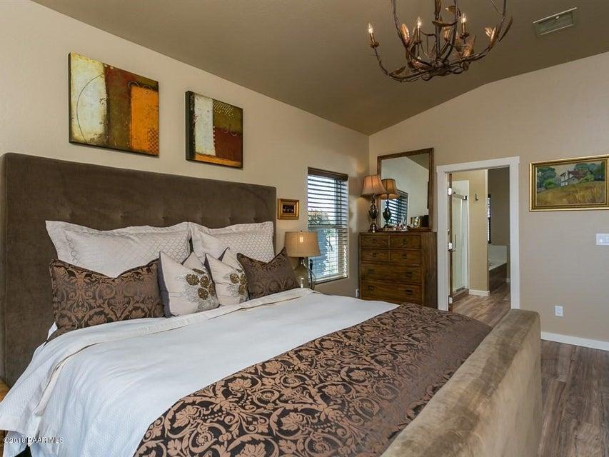 12380 E Mingus Vista Drive Prescott Valley, AZ 86315 - MLS #: 1011210