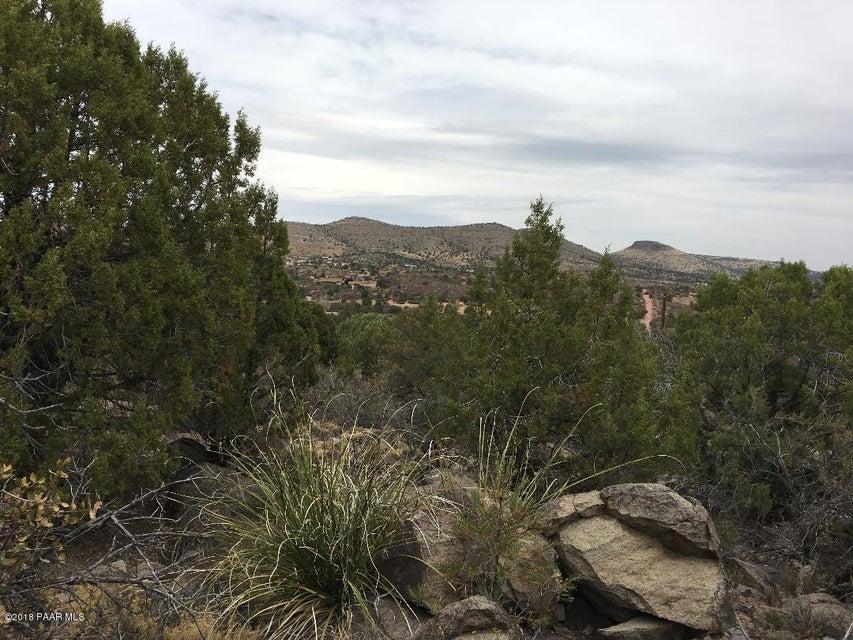 1200 N Blue Star Road Chino Valley, AZ 86305 - MLS #: 1011211