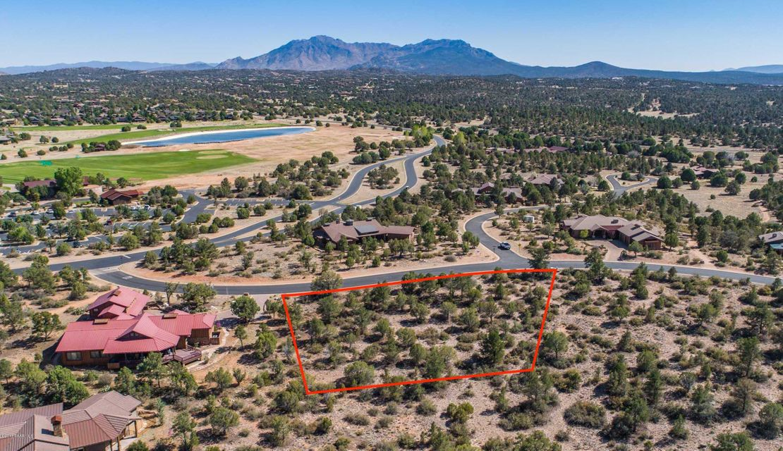 11880 Cooper Morgan Trail Prescott, AZ 86305 - MLS #: 1010362