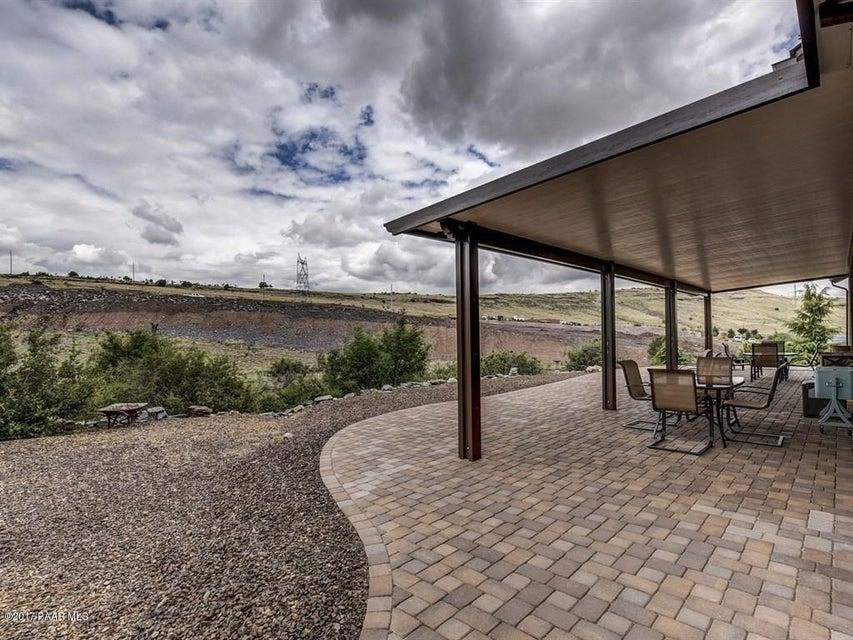 4735 Sharp Shooter Way Prescott, AZ 86301 - MLS #: 1011221