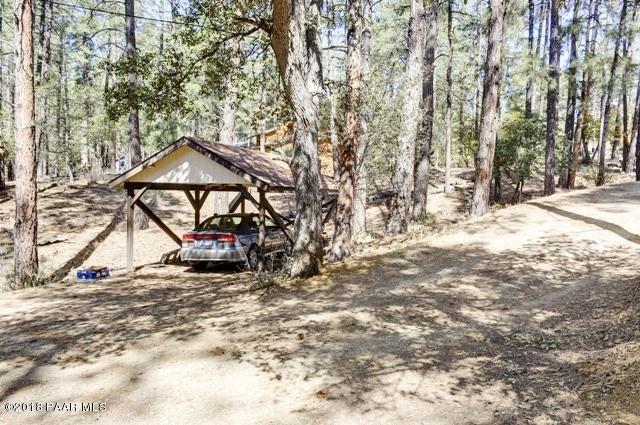 5627 Mountain Vw Prescott, AZ 86305 - MLS #: 1011234