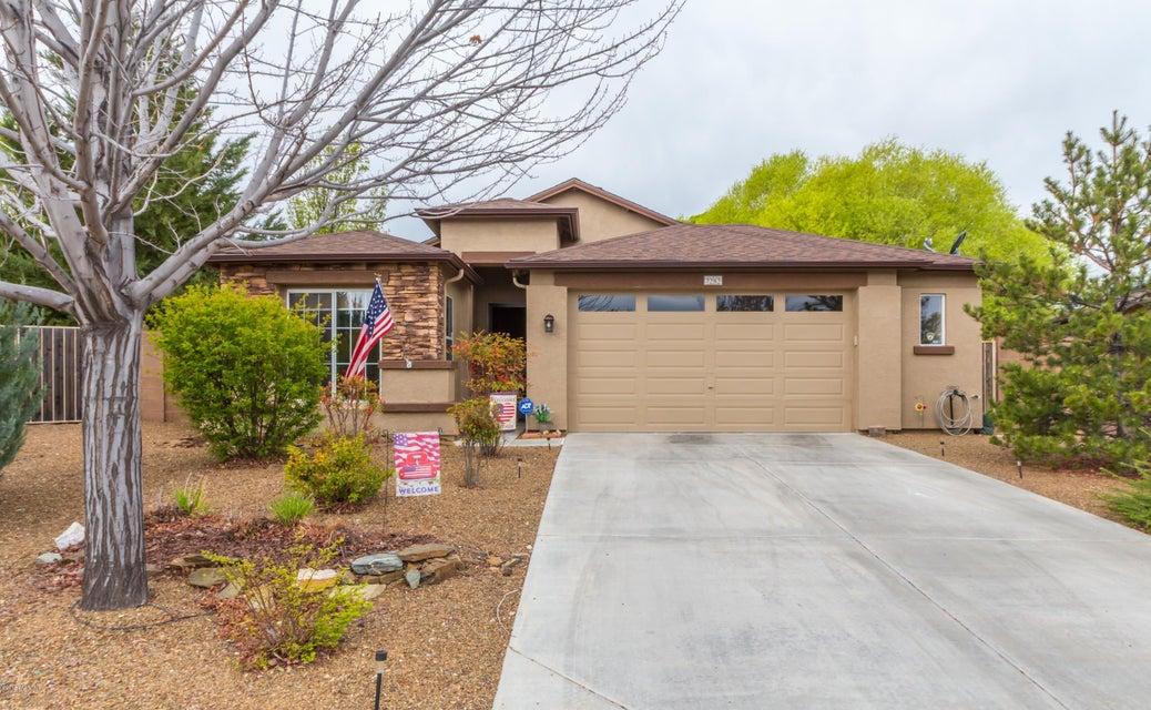 7282 N Bird Song Lane, Prescott Valley Az 86315