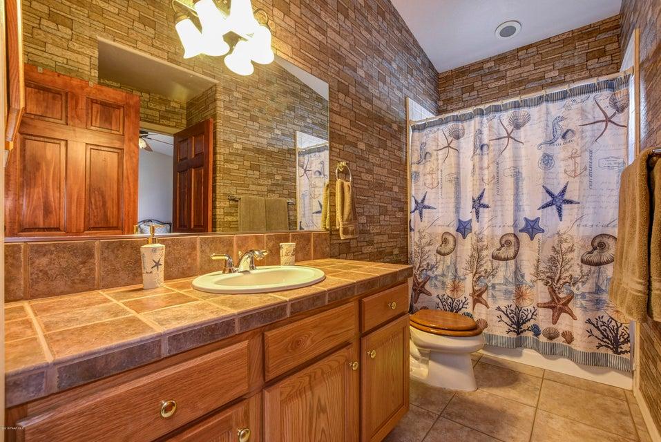 1636 Morning Stone Drive Prescott, AZ 86305 - MLS #: 1011254