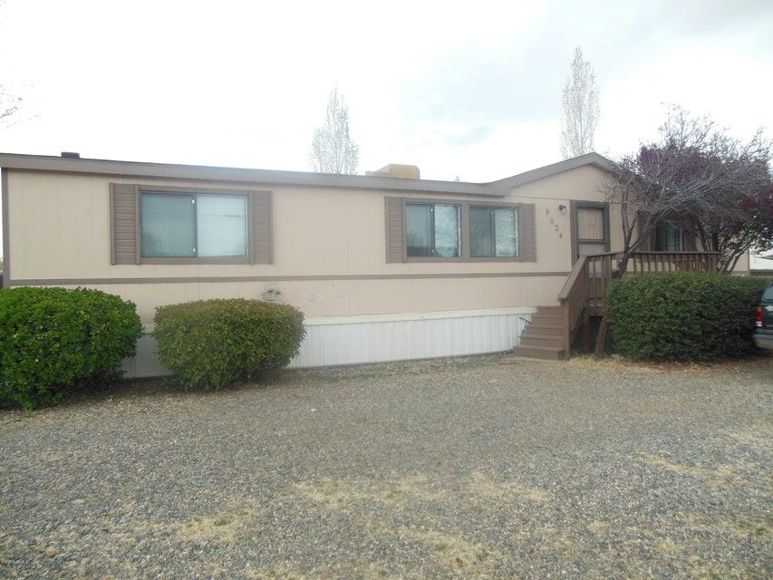 9024 E Rancho Vista Drive, Prescott Valley Az 86314