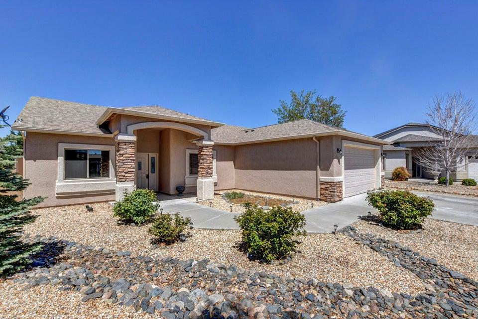 4600 N Reston Place, Prescott Valley Az 86314