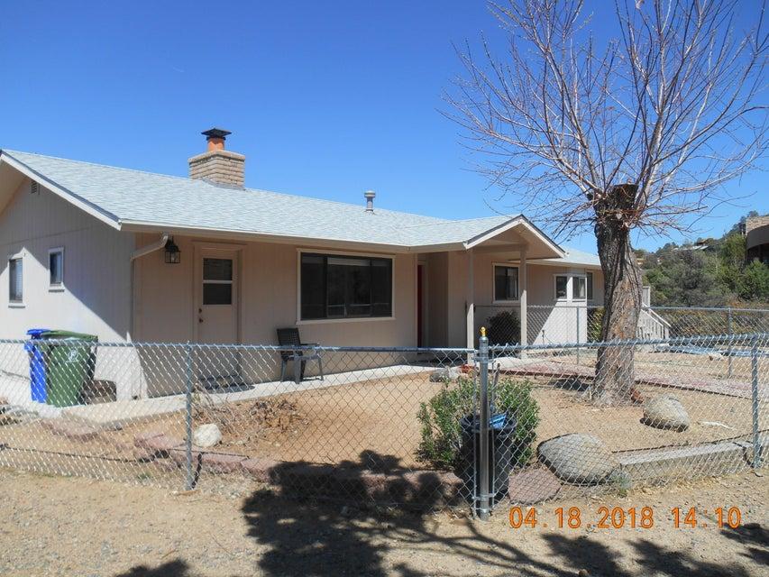 816  Eastwood Drive, Prescott Az 86303