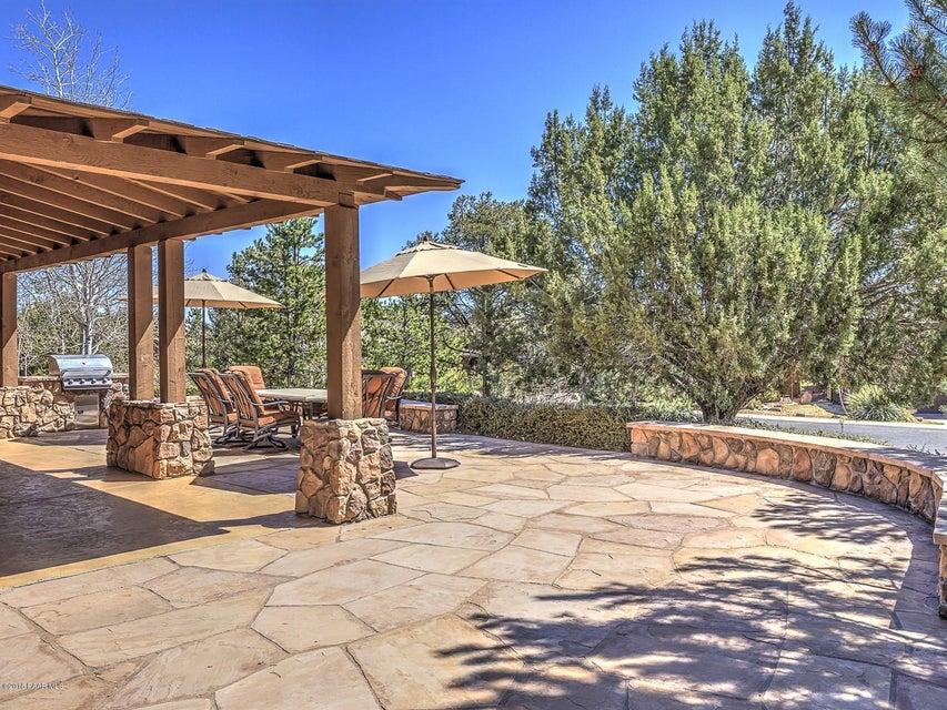 11785 W Lost Man Canyon Way Prescott, AZ 86305 - MLS #: 1011318