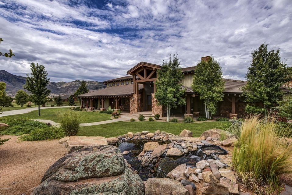 9120 N American Ranch Road, Prescott, Arizona
