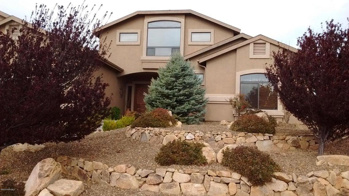 8348 N Rainbow , Prescott Valley Az 86315