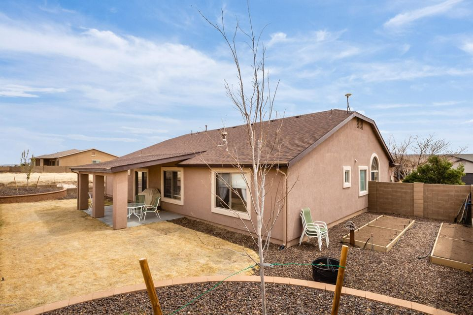 8412 N Rainbow Vista Prescott Valley, AZ 86315 - MLS #: 1011345