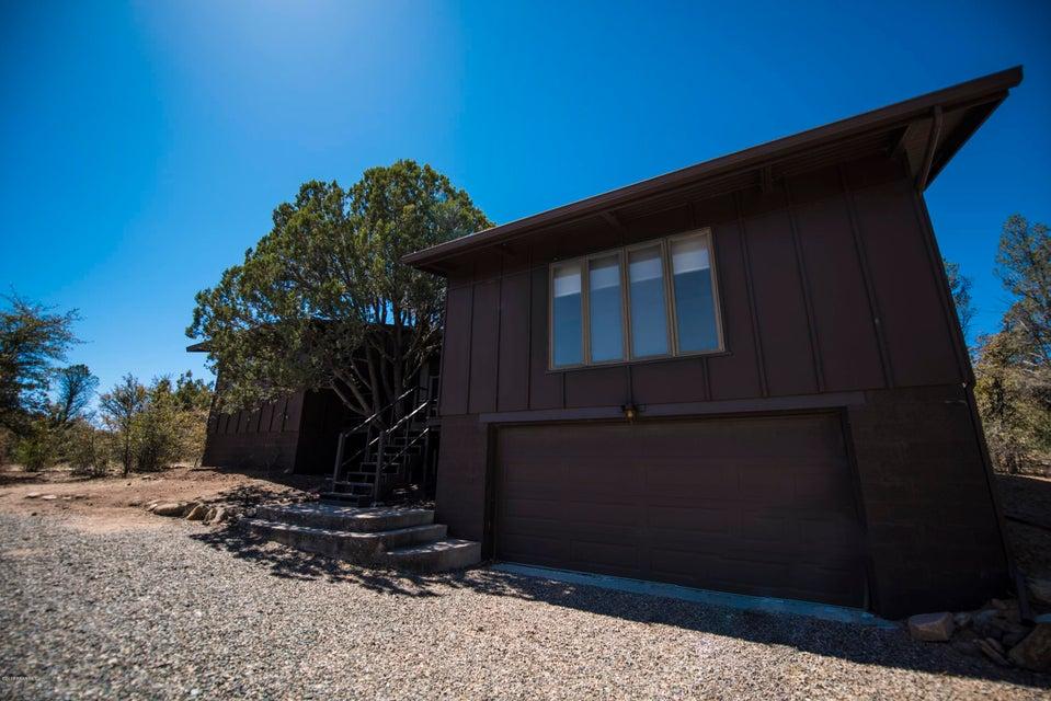 179 Wildwood Drive Prescott, AZ 86305 - MLS #: 1011355