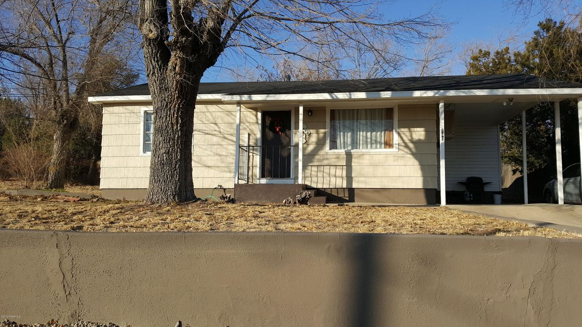 740  Douglas Avenue, Prescott Az 86301
