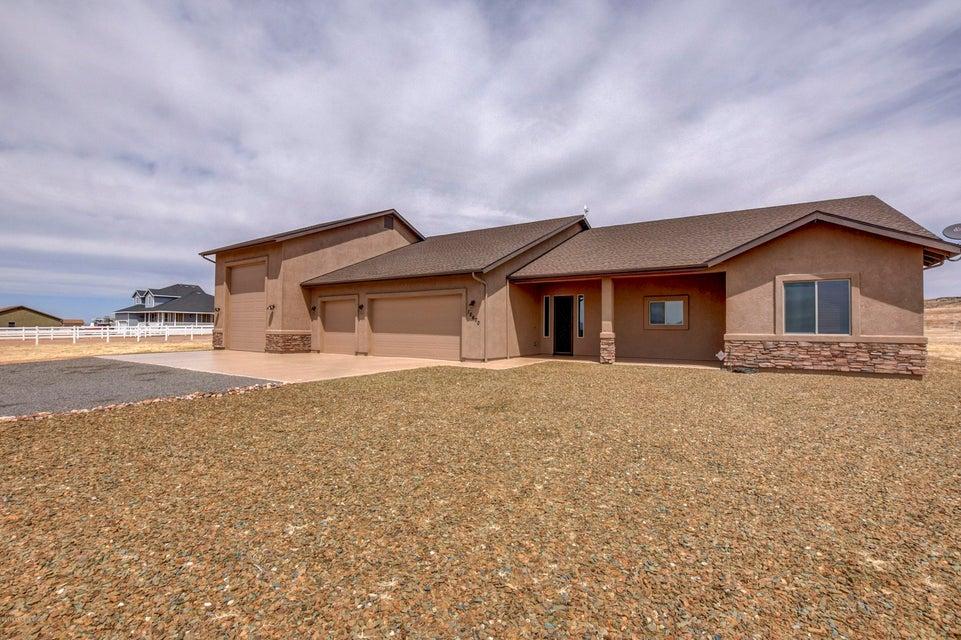 10670 E Mummy View Drive, Prescott Valley Az 86315