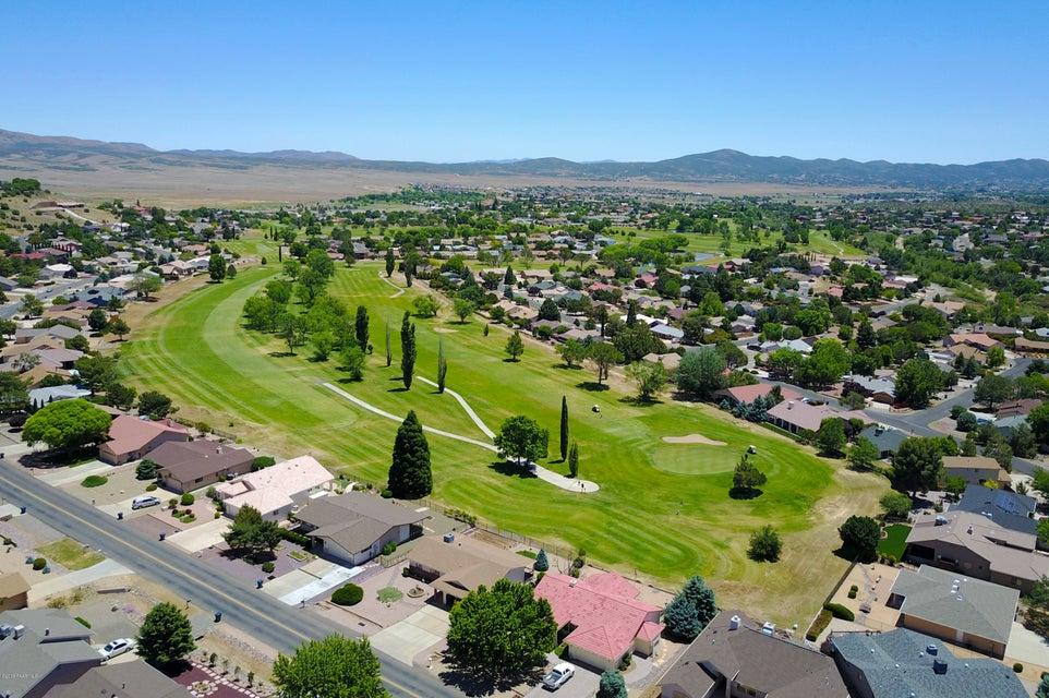 10901 Manzanita Trail Dewey-Humboldt, AZ 86327 - MLS #: 1011382
