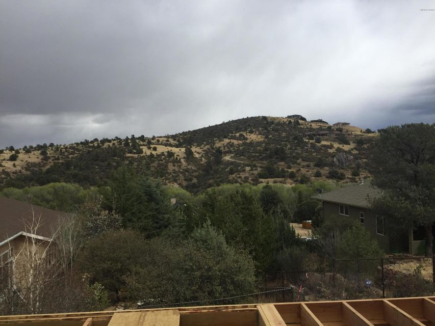 5255 E Creekview Lane Prescott, AZ 86303 - MLS #: 1011181