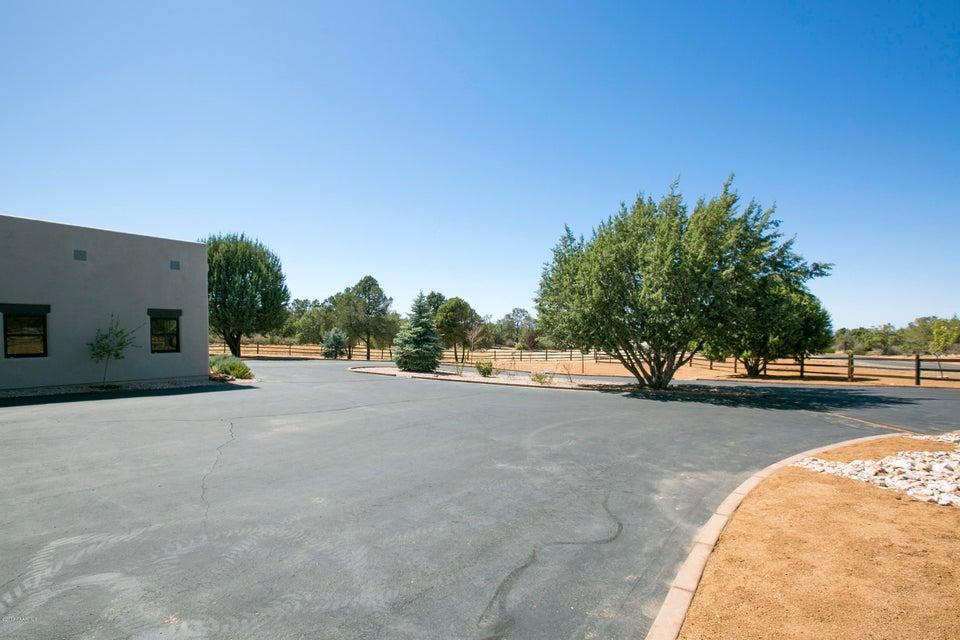 5175 W Almosta Ranch Road Prescott, AZ 86305 - MLS #: 1011389