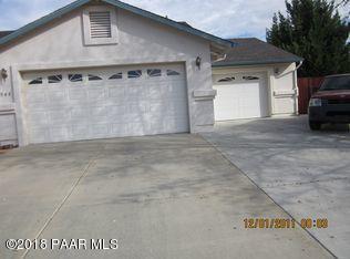 6948 N Pinnacle Pass Drive, Prescott Valley Az 86315