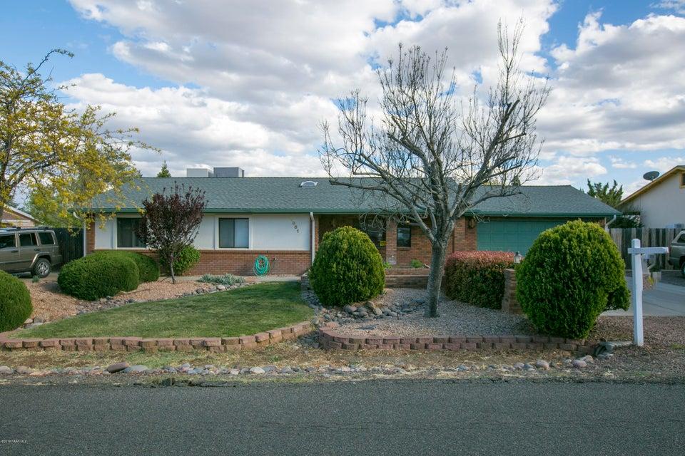 7881 E Las Palmas Drive, Prescott Valley Az 86314