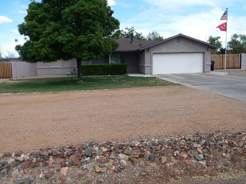 3325 N Starlight Drive, Prescott Valley Az 86314