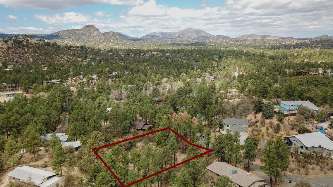955 W Sunlit Drive Prescott, AZ 86303 - MLS #: 1009658