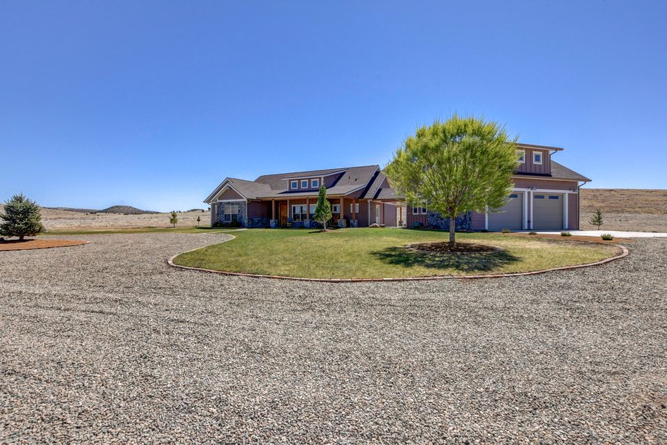 5645 E Americana Way, Chino Valley Az 86323