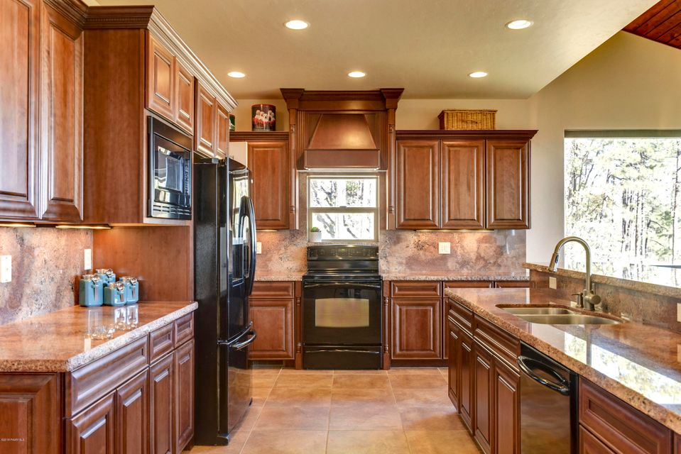 2625 W Butterfly Ridge Prescott, AZ 86303 - MLS #: 1011574