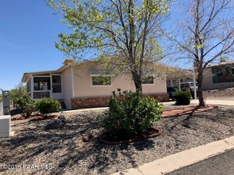 3075 Windsor Drive Prescott, AZ 86301 - MLS #: 1011456