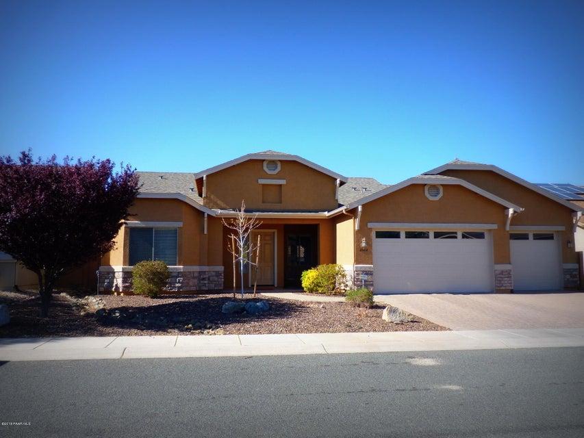 6506 E Deacon Street, Prescott Valley Az 86314