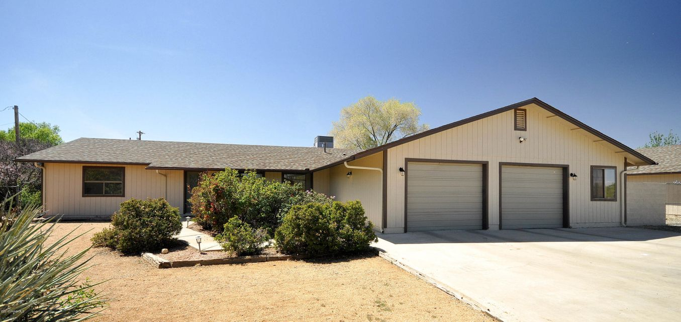 3600 N Pleasant View Drive, Prescott Valley Az 86314