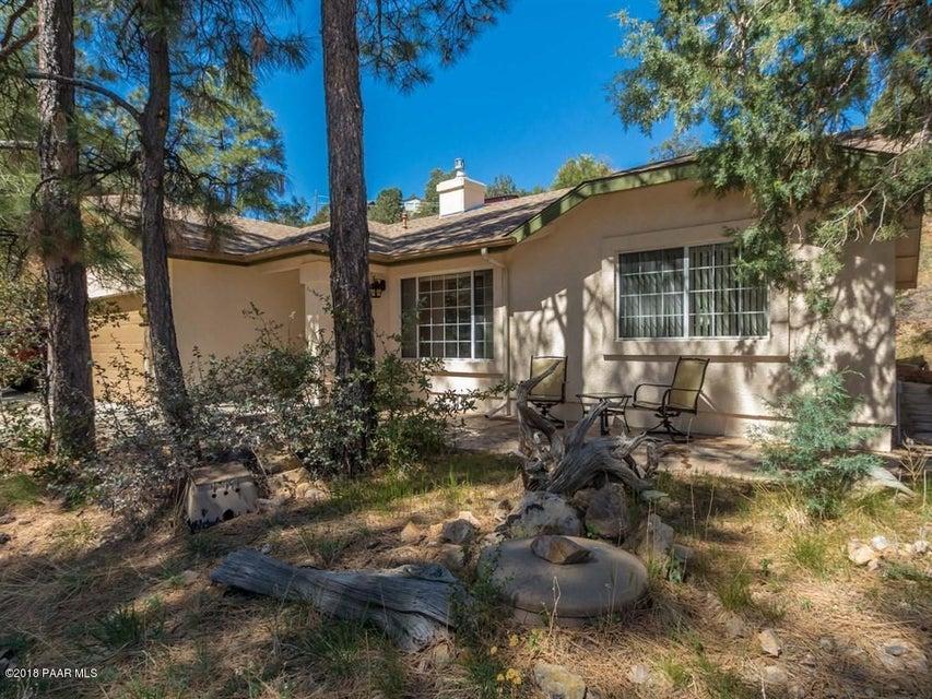 860 S Rancho Vista Drive, Prescott Az 86303