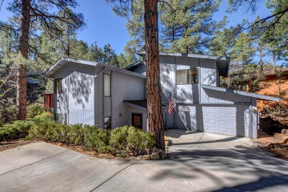 1485  Pine Tree Lane, Prescott Az 86303