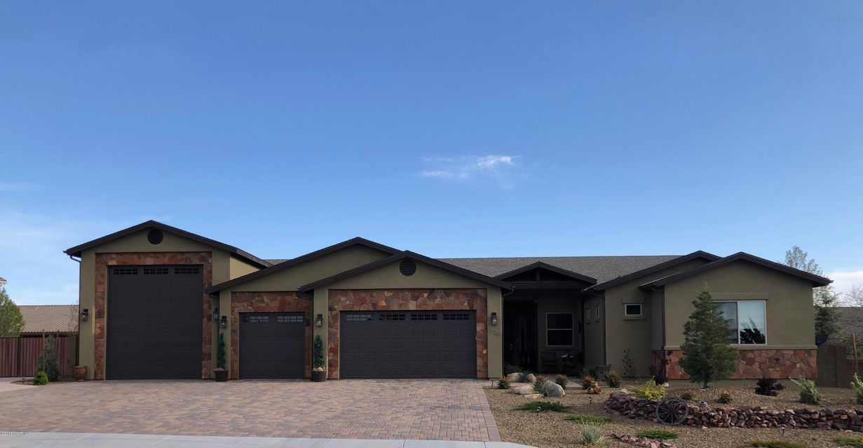 13267 E Remington Road, Prescott Valley Az 86315