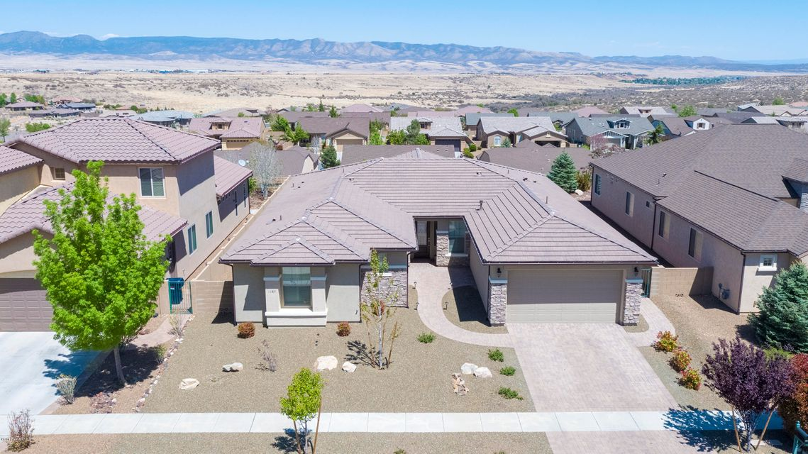 1185 N Wide Open Trail, Prescott Valley Az 86314