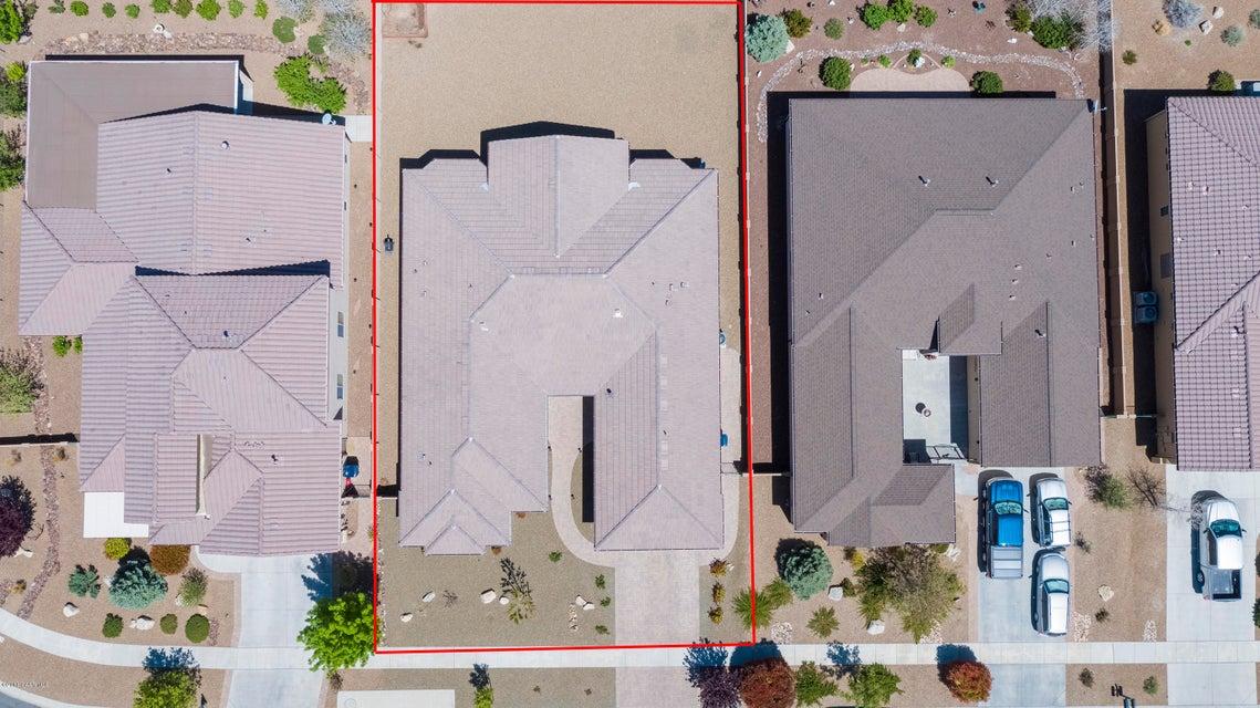 1185 N Wide Open Trail Prescott Valley, AZ 86314 - MLS #: 1011466